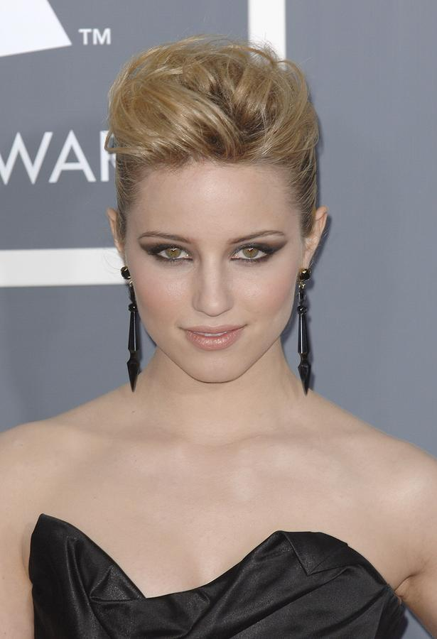 Dianna Agron Photograph - Dianna Agron At Arrivals For The 53rd by Everett
