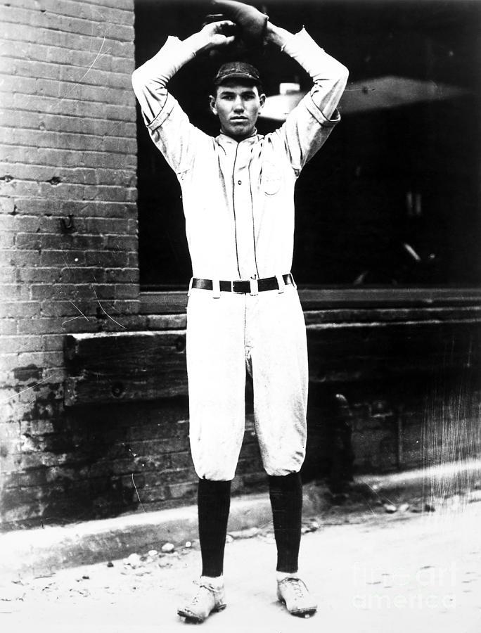 1920s Photograph - Dizzy Dean (1911-1974) by Granger