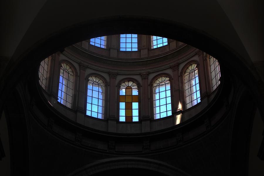 Dome Photograph - Dome by Jesus Nicolas Castanon
