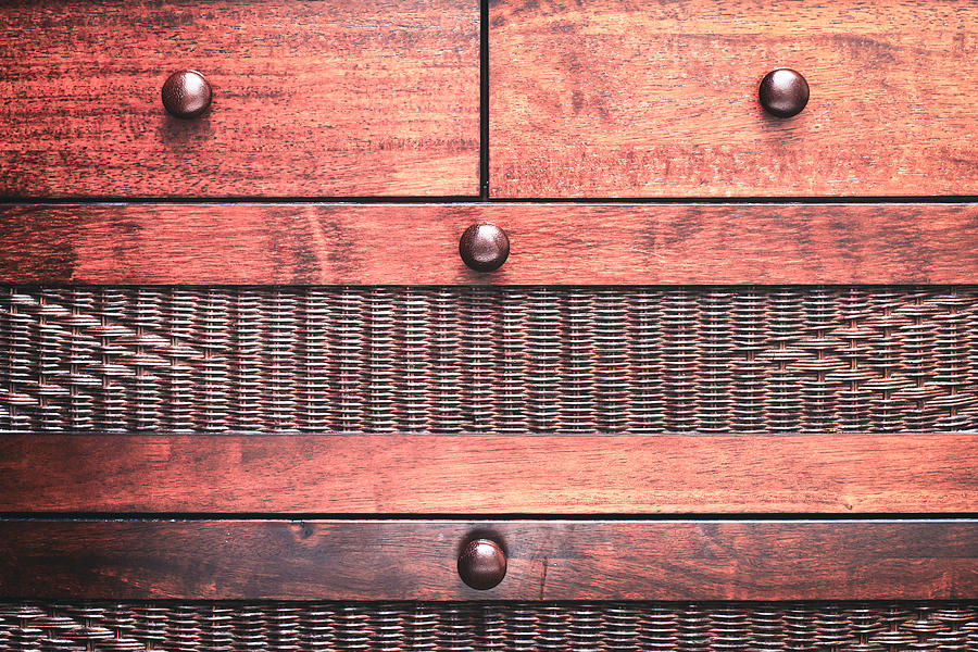 Background Photograph - Drawers by Tom Gowanlock