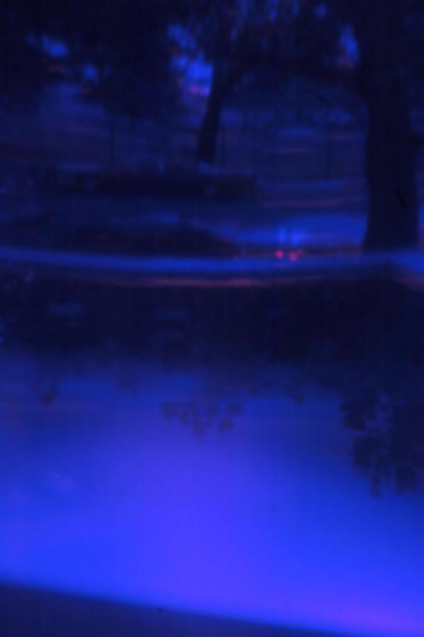 Blue Photograph - Dreamscape by Frank SantAgata