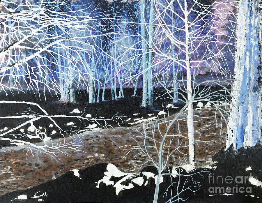 Landscape Digital Art - Dreamscape by Seth Corda