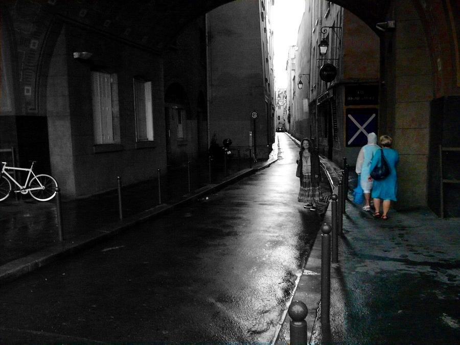 Dream Photograph - Dreamscape X by Rdr Creative