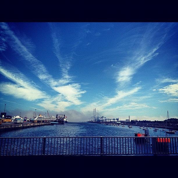 Dublin Photograph - #dublin 1 #photography Seconds Apart by David Lynch