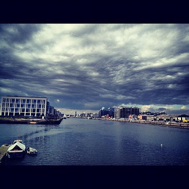 Dublin Photograph - #dublin 2 Seconds Apart #photography by David Lynch