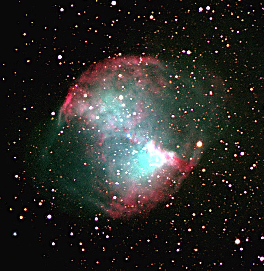 m29 planetary nebula - photo #24