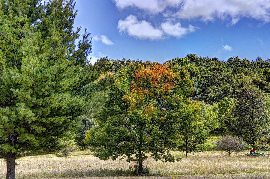Tanglewood Nature Center Facebook
