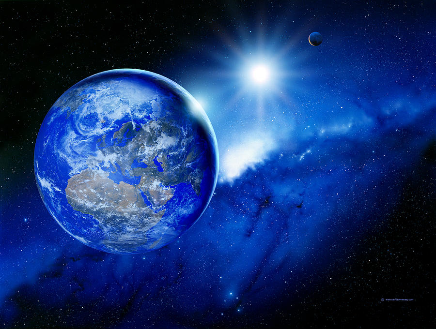 3rd planet earth - photo #25