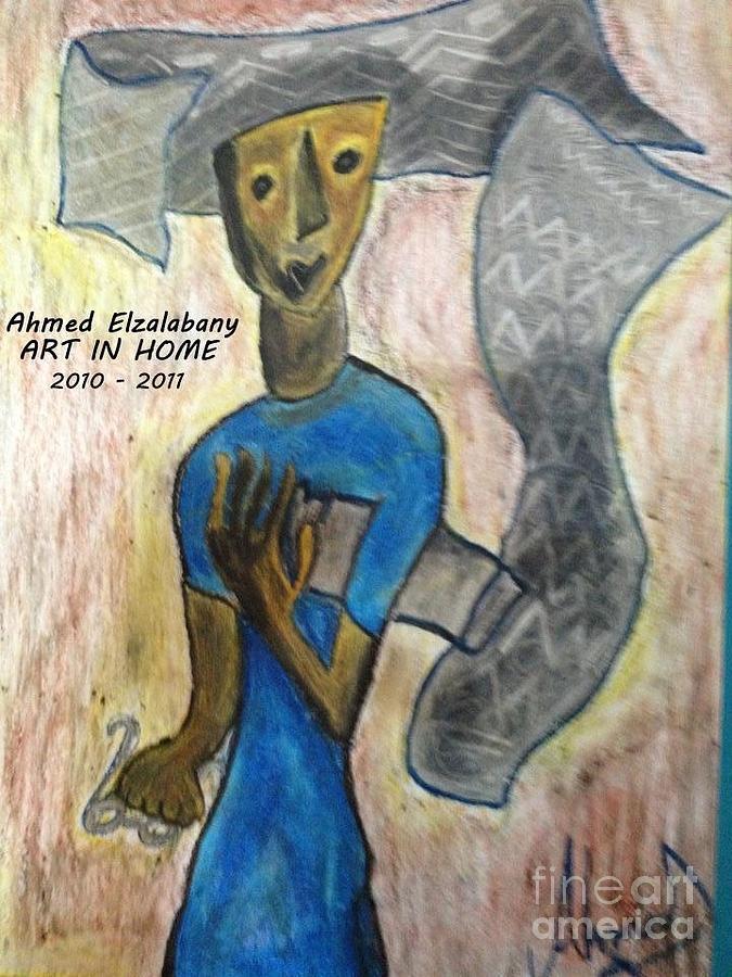 Education Pastel by Ahmed  Elzalabany