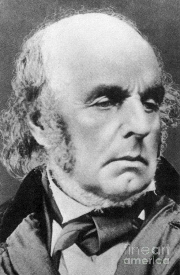 Edward Fitzgerald Photograph - Edward Fitzgerald by Science Source