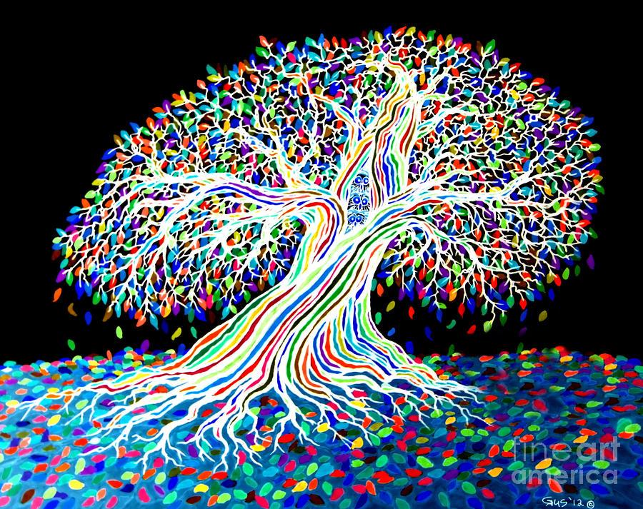 Eletric art