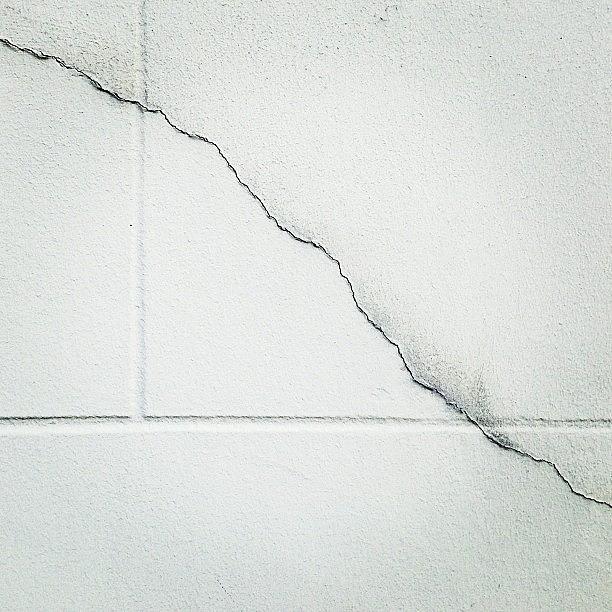 Sanfrancisco Photograph - Elegant Crack by Julie Gebhardt