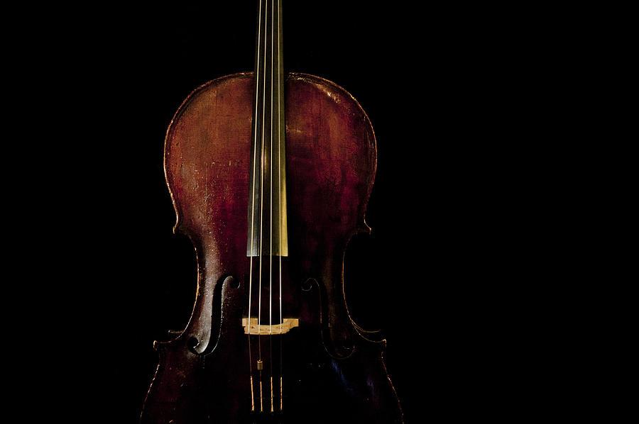 данном картинка скрипка на черном фоне вам вспомнить