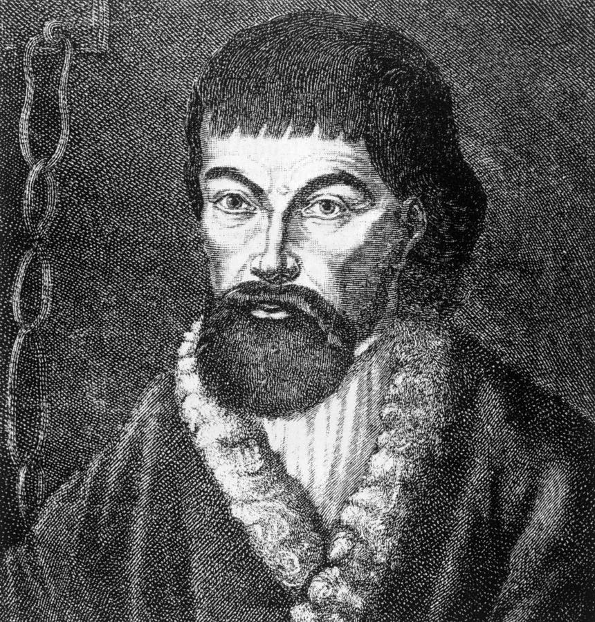 History Photograph - Emelvan Pugachev 1726-1775, Leader by Everett