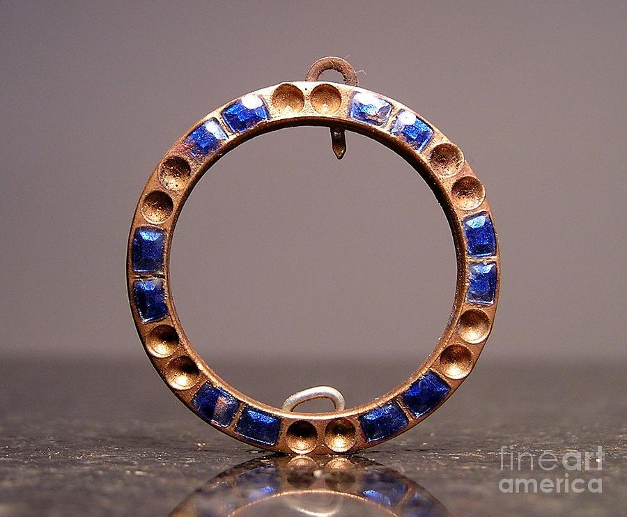 Art Deco Jewelry - Enamels 26 by Dwight Goss