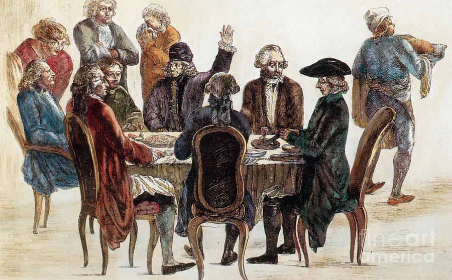 enlightenment philosophers Enlightenment philosophers influence on the founding fathers the social contract was written in 1763 by jean-jacques rousseau to challenge the idea that monarchy was the best form of government.