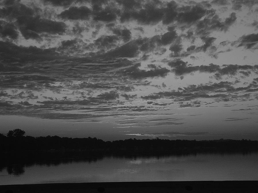 Sunrise Photograph - Essence Of A Sunrise by Dennis Leatherman