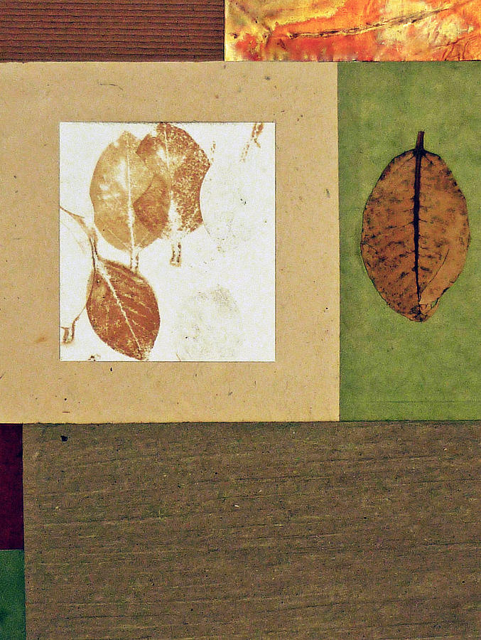 Nature Mixed Media - Essential Nature Copperhead by Phillip  Jaeger