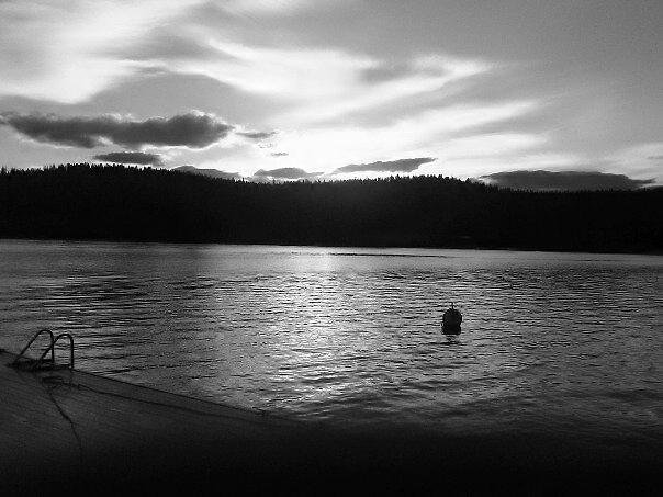 Lake Photograph - Eureka by Jenna Mackay