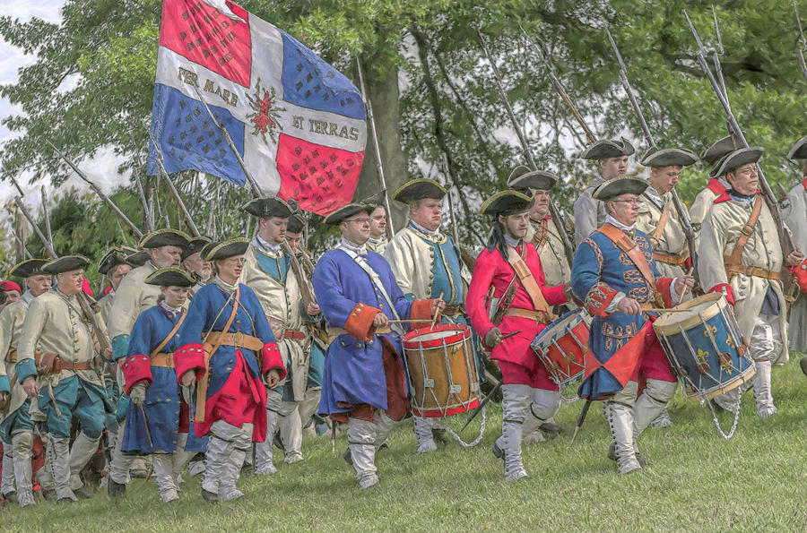 the events surrounding the french and indian war When it comes to the founding of our country, we often focus on the american revolution, and the french and indian war has become just a footnote.