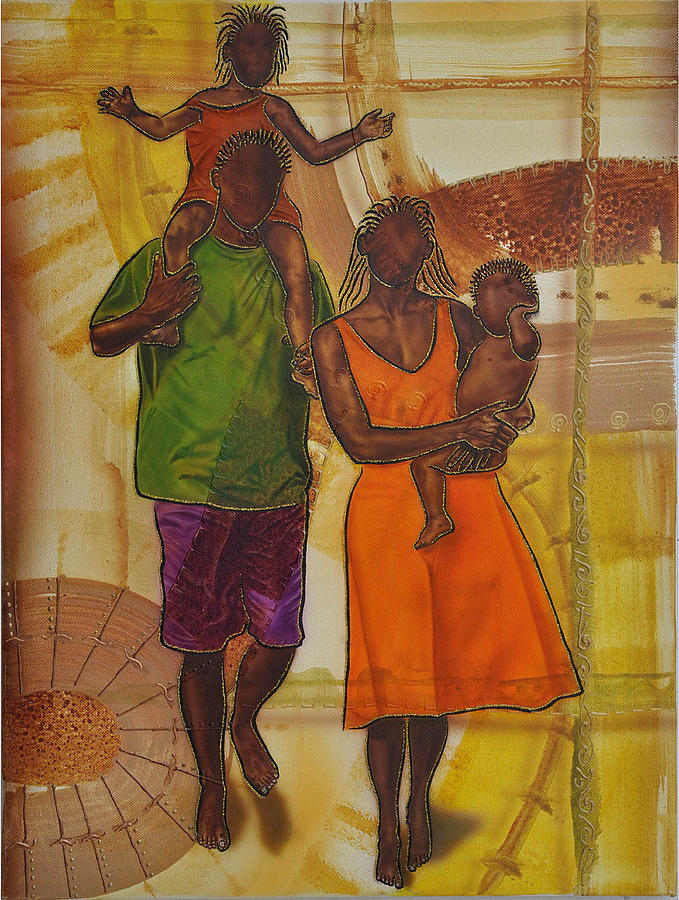 African American Paintings Artists