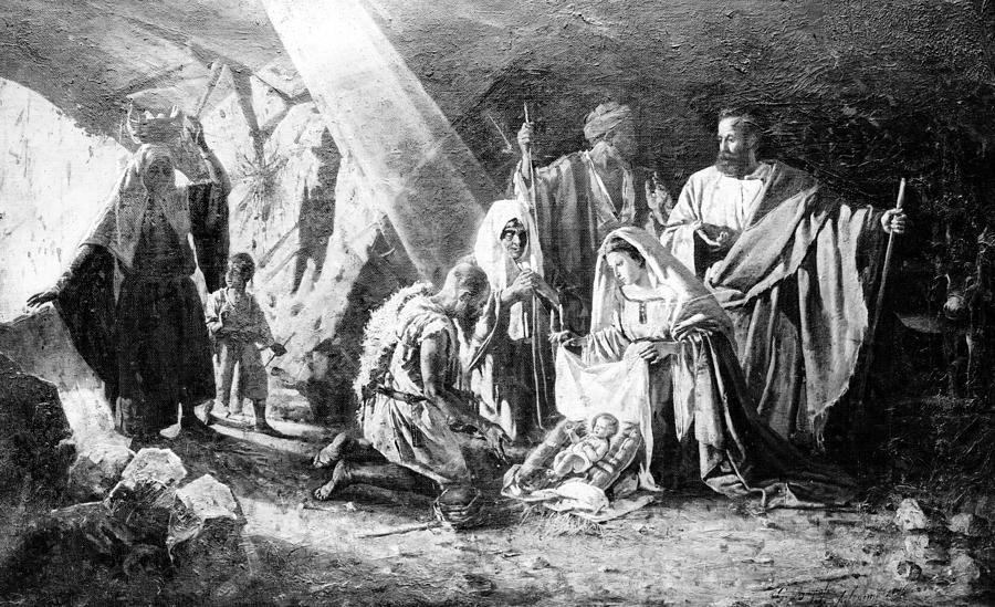 Famous Religious Paint... Famous Spiritual Paintings