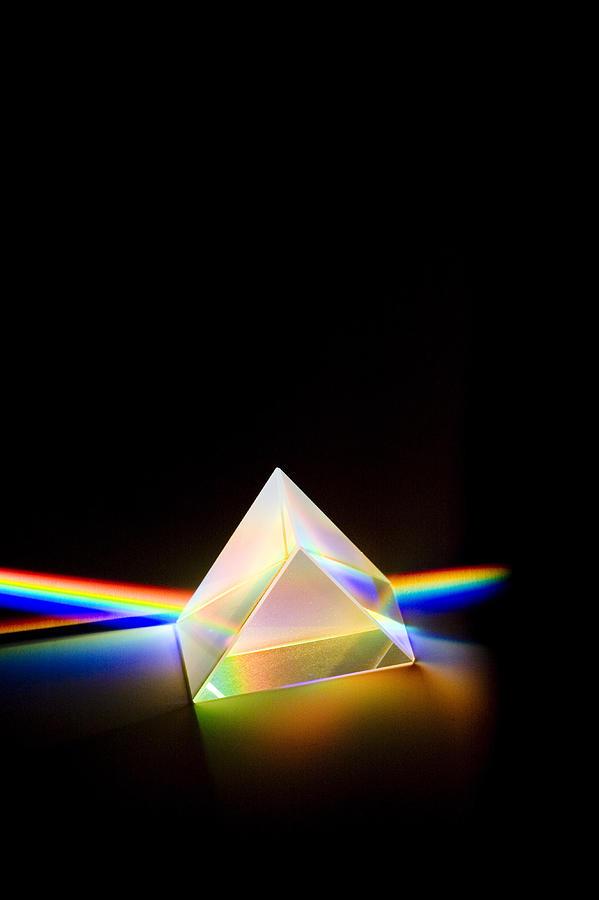 Image Photograph - Fantastic Light 2 by Tad Kanazaki
