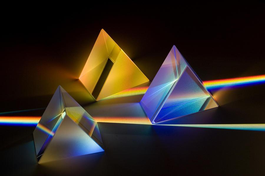 Light Photograph - Fantastic Light 3 by Tad Kanazaki