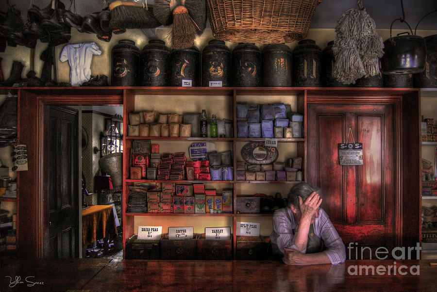 For Sale Photograph - Fed Up by Yhun Suarez