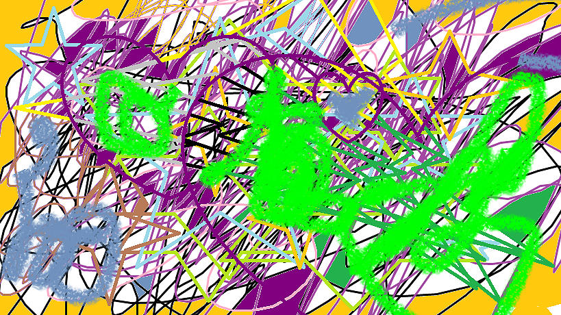 Heart Digital Art - Feelings Of Band Camp by Rachael McIntosh