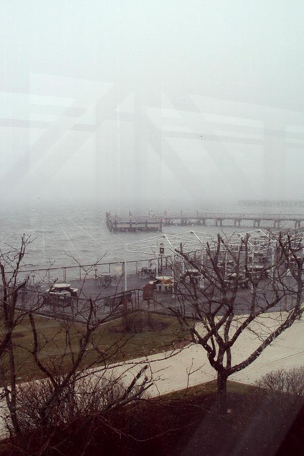 Ferry Photograph - Ferry 2 by Cynthia Harvey