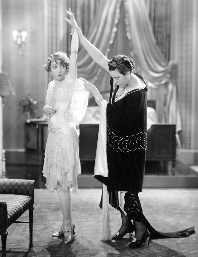 1920s Photograph - Film Still by Granger