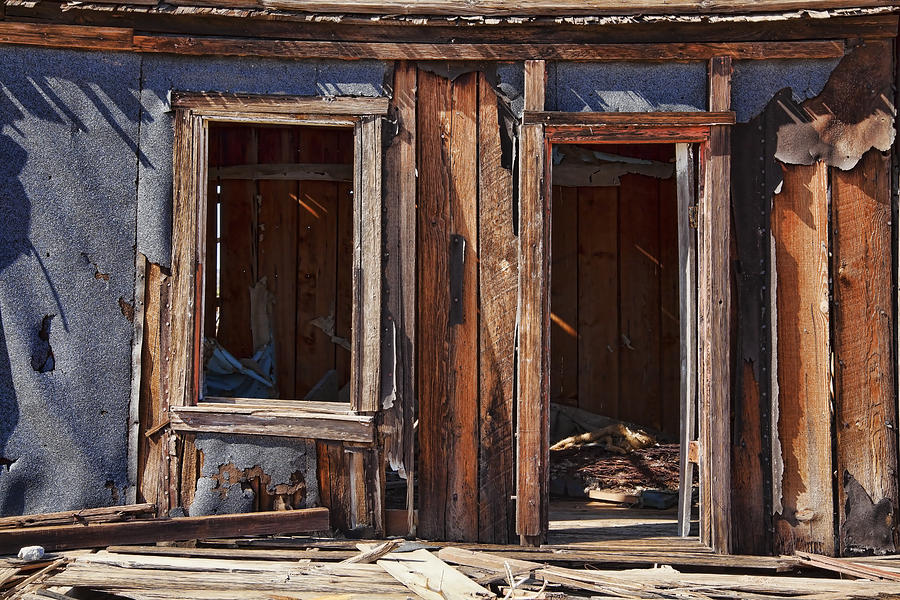 Fixer Upper Photograph - Fixer Upper by Kelley King