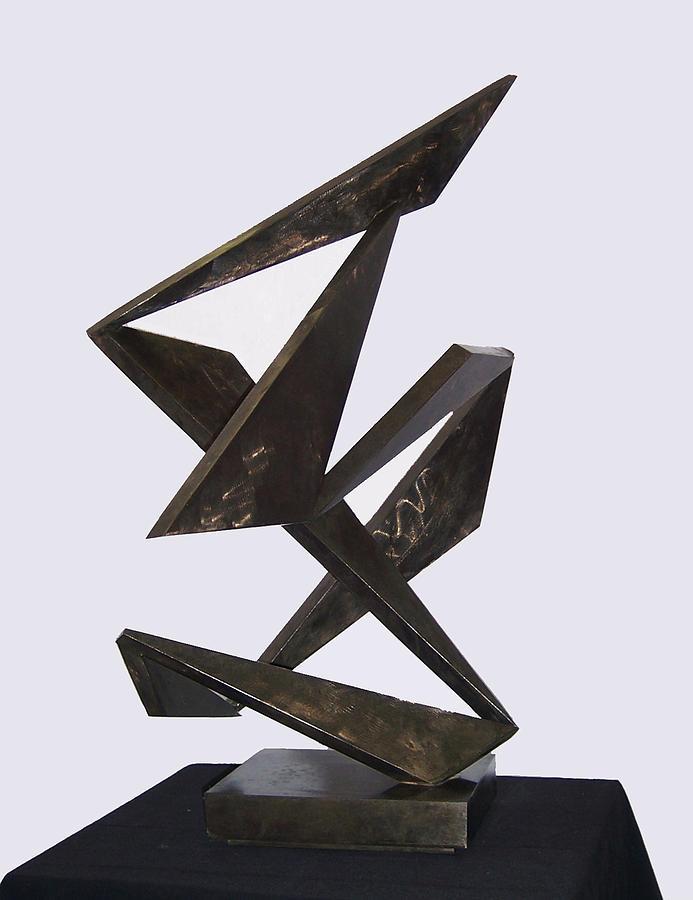 Sculpture Sculpture - Flamenco by John Neumann