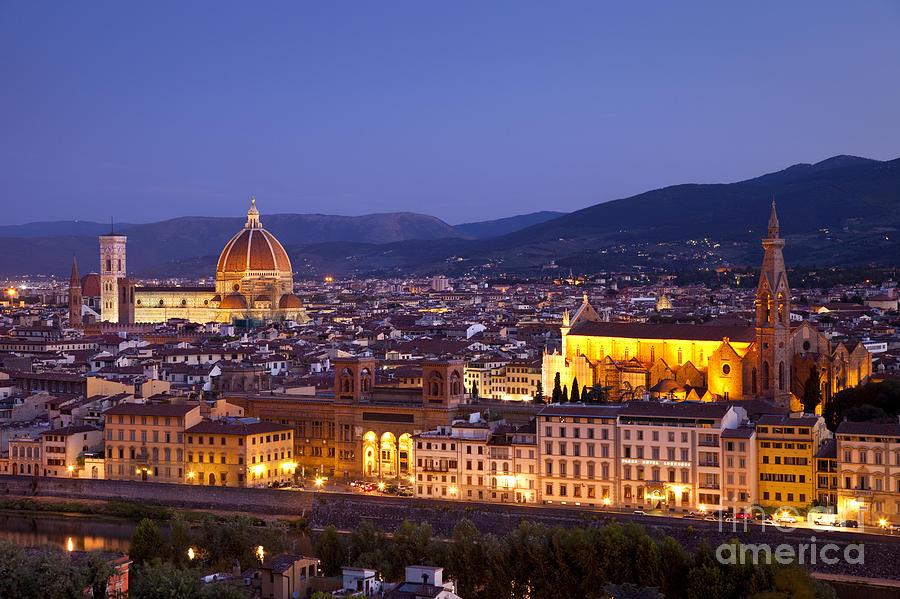 Night Italy Rome Tour