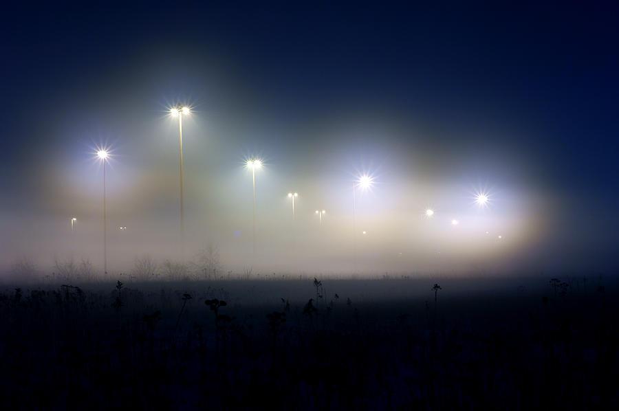 Fog Photograph