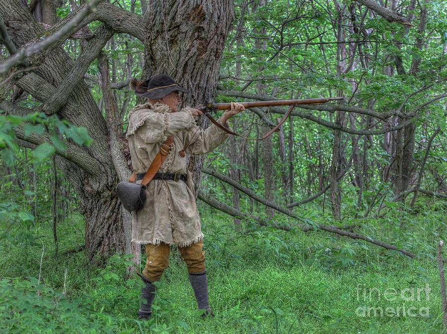 muzzleloading rifles thesis
