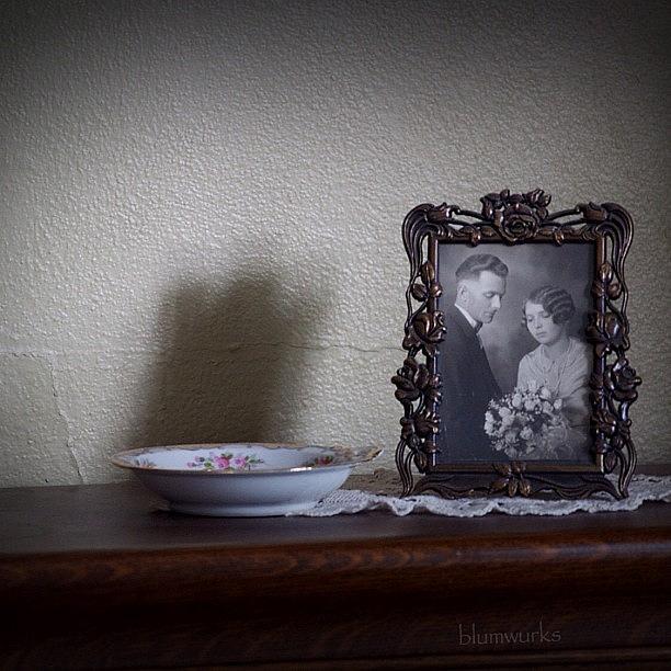 Blackandwhite Photograph - For Better, For Worse by Matthew Blum