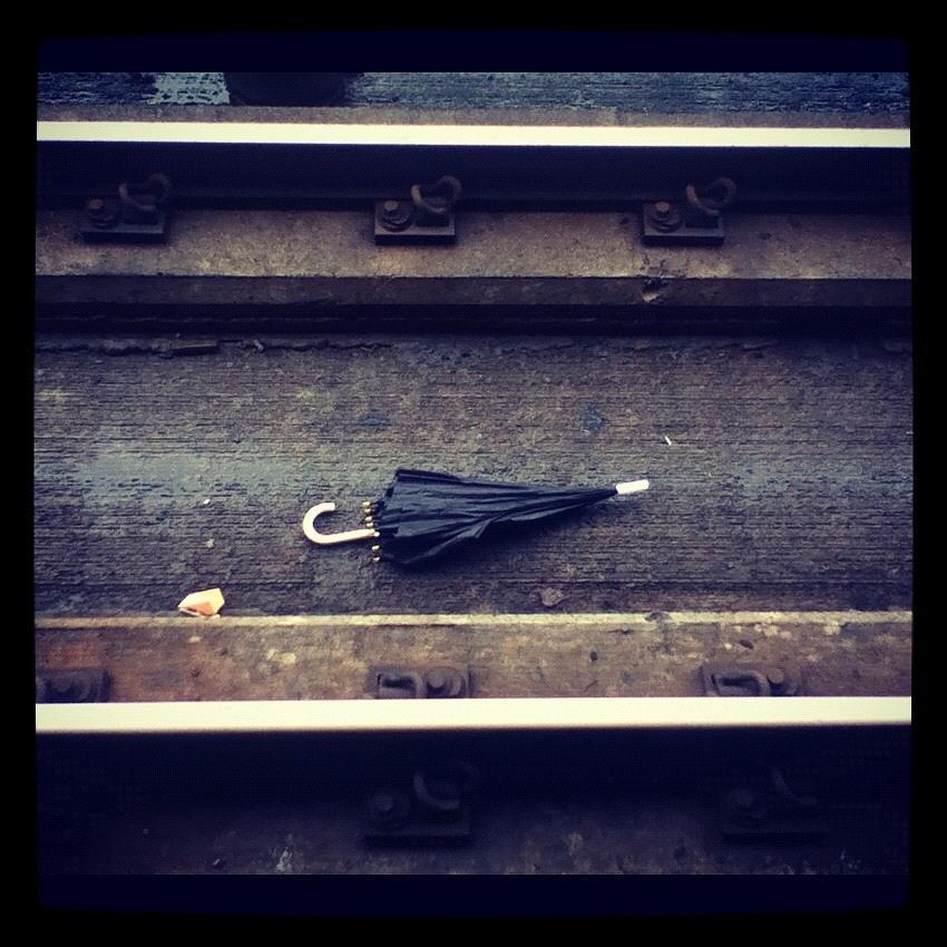 Forgotten Photograph by Bryan Tulloch