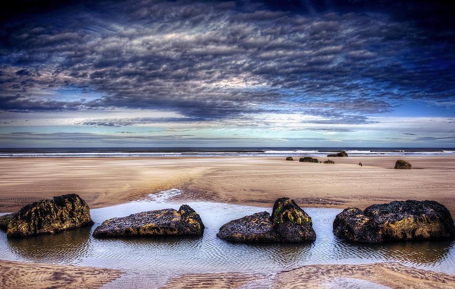 Bay Photograph - Four by Svetlana Sewell