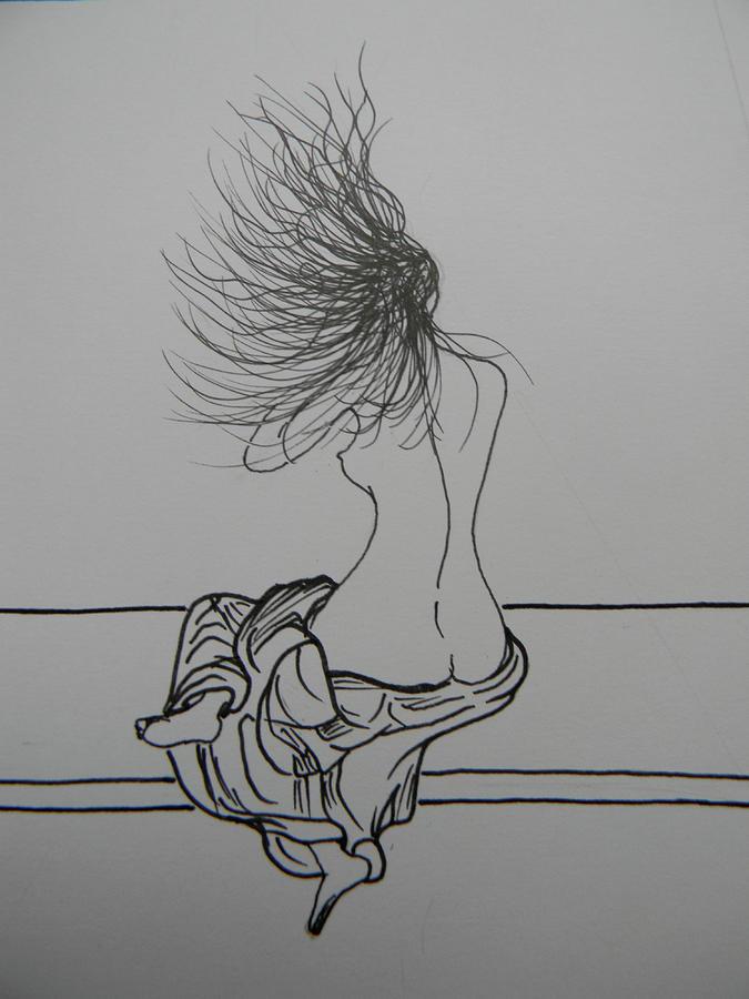 Freedom by Marwan George Khoury