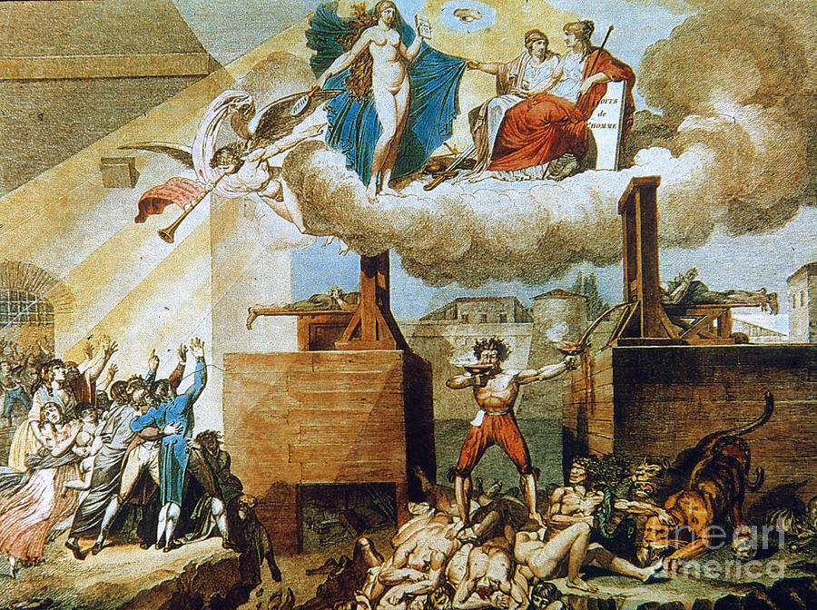 Famous French Revolution Art | www.pixshark.com - Images ...