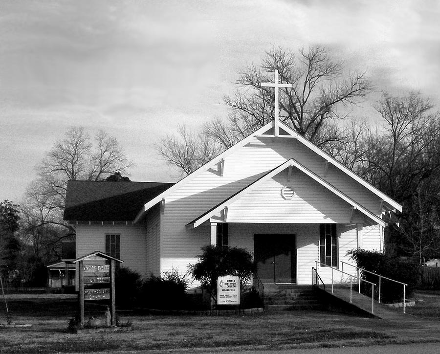 FUMC Moorefield by Curtis J Neeley Jr