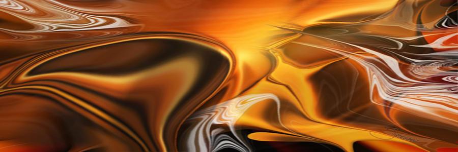 Furier Digital Art - Furrier by Steve Sperry