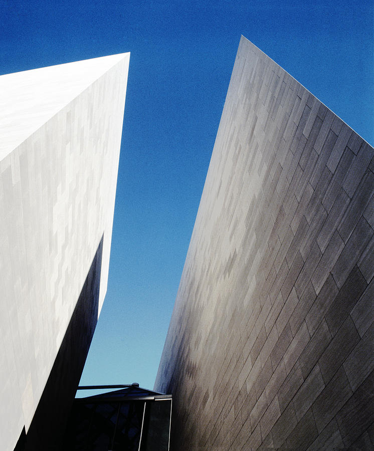 Washington Dc Photograph - Gallery Abstract by Jan W Faul