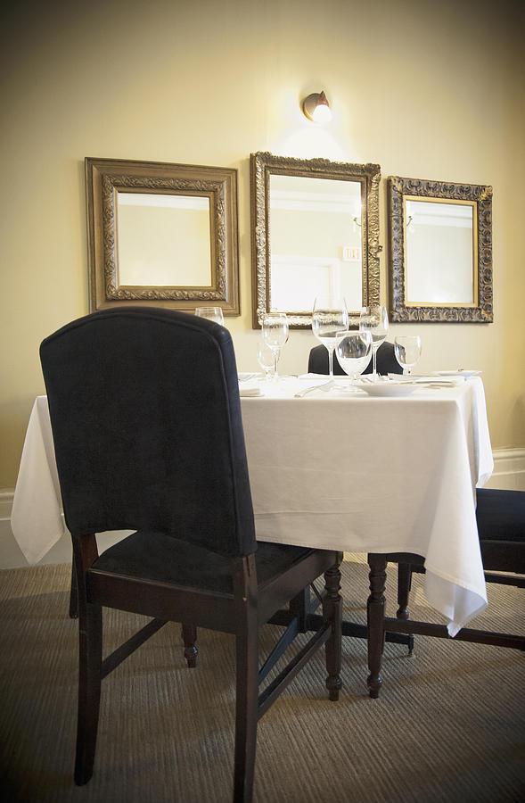 Hospitality Photograph - Gananoque Ontario Canada. A Small Hotel by Marlene Ford