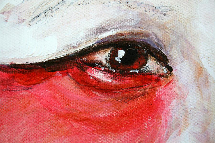 Geisha Eye