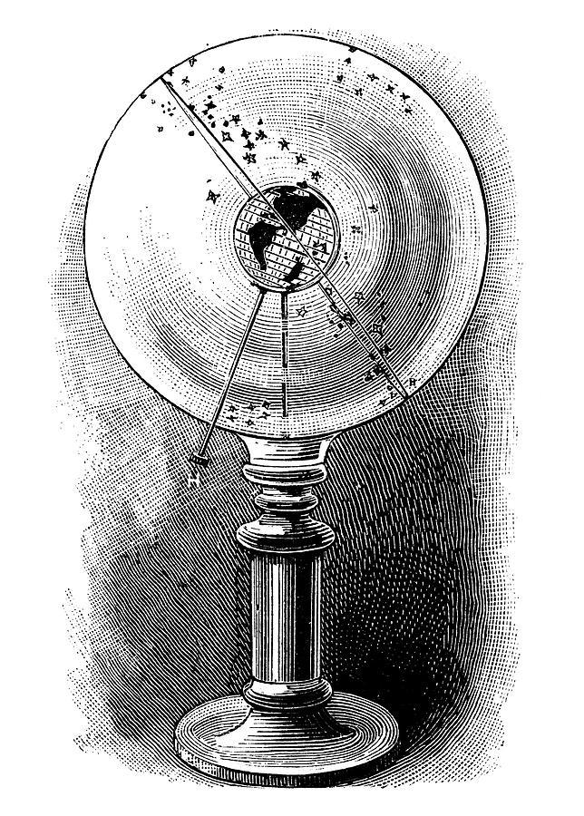 Equipment Photograph - Geodoscope, 19th Century by