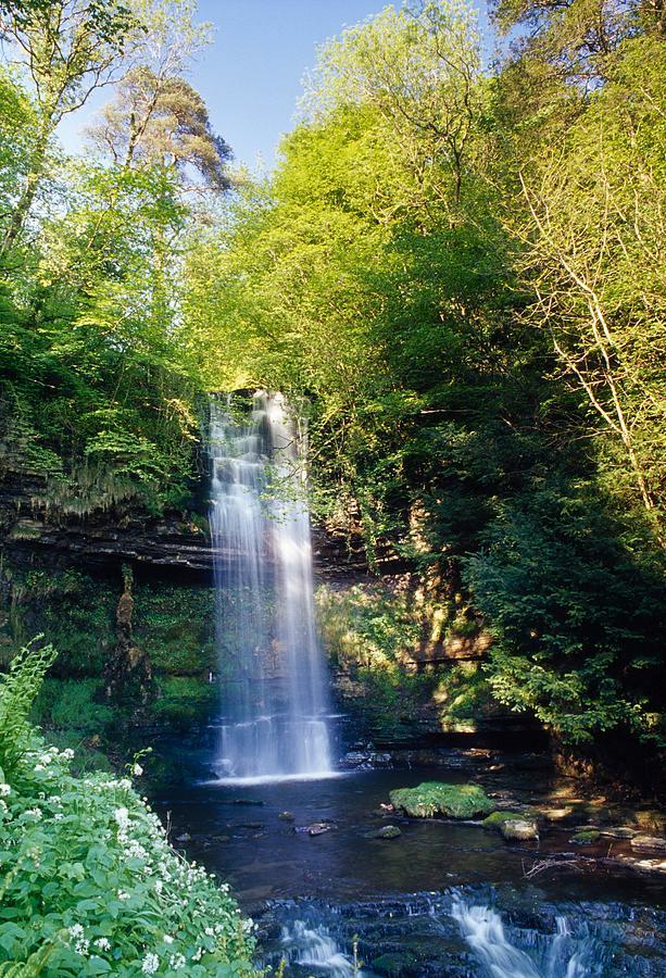 glencar waterfall ireland wallpaper - photo #23