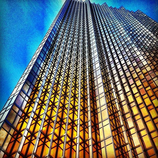 Gold Photograph - Gold Fade by Christopher Campbell